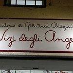 Photo de I vizi degli angeli laboratorio di gelateria artigianale