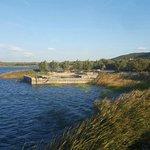 Vrana Lake Nature Park