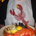 Napi's Seafood Bouilliabase