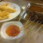 Cactus Restaurant Foto