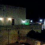 Castello Baronale di Felline