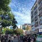 Insa-dong Foto