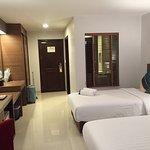 ภาพถ่ายของ Riche Hua Hin Hotel
