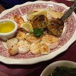 Foto van Blue Danube Restaurant