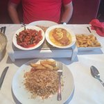 Dings Restaurant Takeaway Photo