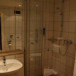 Romantik Hotel Schloss Rheinfels Foto