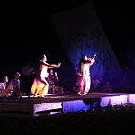 Aqua Entertainment Event - 2015