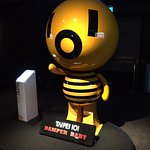 Another character of Taipei 101