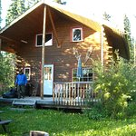 Little Atlin Lodge Bild
