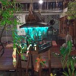 Phranakorn-Nornlen Hotel Foto