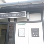 The witchcraft and magic museum