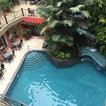 Grand Hotel Guayaquil Foto