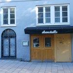 Foto di Skanstulls Hostel