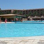 Photo de Siva Grand Beach Hotel