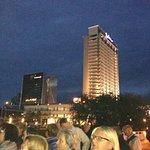 Radisson Blu Hotel Lietuva Foto