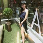 Photo de Novotel Bangkok Platinum Pratunam