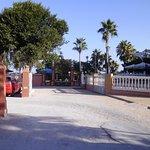 Photo of Hotel El Mirador de Rute