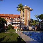 Foto de Hotel el Mirador de Rute