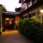 Unique Hotel Innere Enge Foto