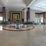 Lobby and exterior views