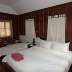 Green Papaya Resort Foto