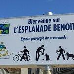 Esplanade Benoît