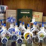 La collezione di tabacchiere