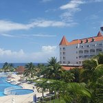 If you are looking for fun, relaxation, and superb treatment...Grand Bahia Principe Jamaica is t
