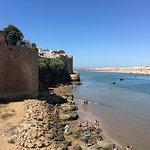Foto de Kasbah des Oudaias