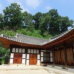 Jeonjuhyanggyo Confucian School