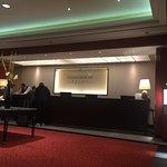 Photo de Steigenberger Hotel Berlin