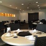 Dining Room SENSES照片