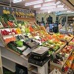 Kleiner Überblick der angebotenen Waren