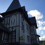 La Villa Des Houx