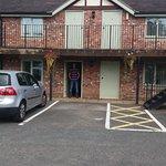 The Plough Inn Foto