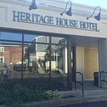 Photo of Heritage House Hotel
