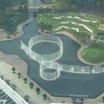 Photo de Centre ville de Kuala Lumpur