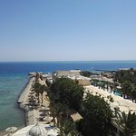 Photo de The Three Corners Royal Star Beach Resort