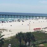 Hampton Inn Pensacola Beach Foto
