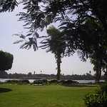 Maritim Jolie Ville Kings Island Luxor Foto