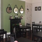 Powys Lodge Dining (2)