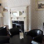 Powys Lodge - Lounge (2)