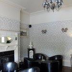 Powys Lodge - Lounge (3)