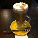 Foto de Bru Coffee & Gelato Harrow