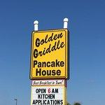 Bilde fra Golden Griddle Family Restaurant