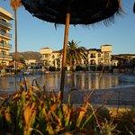 Hotel Puente Real Foto