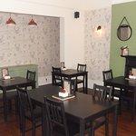 Powys Lodge - Dining (1)
