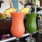 Photo of Wazza beach bar