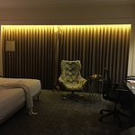 """newly"" renovated Premium room"