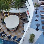Clevelander South Beach Hotel Foto